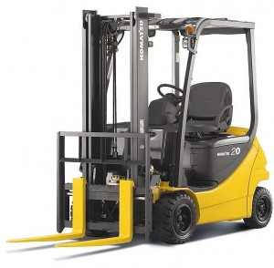 Material Handling Equipment - Everett, WA