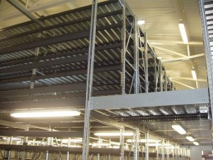 Material Handling Equipment - Renton, WA